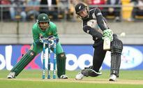 Pakistan vs New Zealand 1st ODI 'live' cricket score: Kiwis 4-0, 1 over