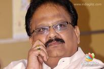 Rare honour for SP Balasubrahmanyam