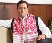 Sonowal confident of resolving bor..
