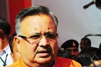 Chhattisgarh CM Raman Singh dubs charges against son as politically motivated
