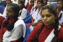Indian minorities struggle to educate their children