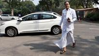 Allegation is 'despicable slur', no one from my family could influence FIPB: P Chidambaram