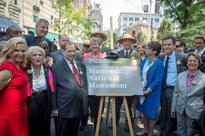 Stonewall Inn In New York Becomes The First Monument Dedicated To The LGBTQ Struggle In The World