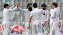 Bangladesh collapse after century