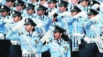 No IAF women cadets want combat role
