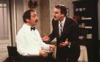 He's not from Barcelona: how Manuel became a Mexican buffoon in Catalonian version of Fawlty Towers