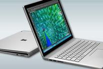 Microsoft's Range-Topping Surface Book Goes International