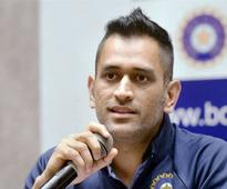 India in West Indies 2016: MS Dhoni feels Team India's batting line-up is settled