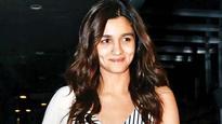 Alia Bhatt OPENS UP on 'Badrinath Ki Dulhania', maintains SILENCE on Sidharth Malhotra