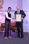 24MRC Network Felicitated the Winners of 2016 Leaders Awards