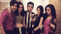 Sanaya Irani-Mohit Sehgal wedding: Here's what the actress will be wearing on her D-day!