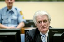 Karadzic pleads to be freed on bail pending appeal
