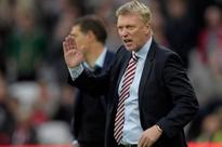David Moyes: This is what I have to say to Sunderland fans who want me sacked