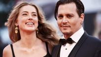 Depp accused of domestic violence