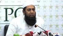 Inzi drops Shehzad, Akmal, Afridi from tour to England