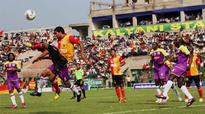 Prayag United bounces back to hold East Bengal