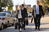 Ex-Christie aide on trial in bridge case is back on stand