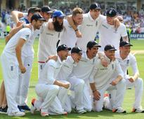 England call up uncapped Ball, Vince for first Test against Sri Lanka