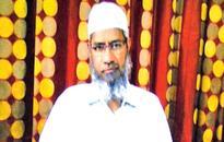 'My name is Zakir Naik and I do not inspire terrorists'