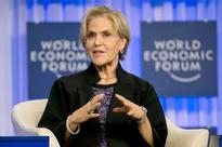 Rodin to Step Down as President of Rockefeller Foundation