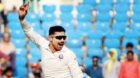India v/s Sri Lanka | 2nd Test, Day 1: Virat Kohli springs surprise by picking Rohit Sharma over 5th bowler