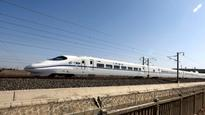 Arvind Pangariya-led team to discuss bullet train project in Tokyo