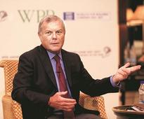 I remain an India bull: WPP CEO Martin Sorrell