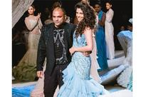 India Couture Week: Dervish of architectural couture