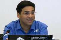Anand regains World Rapid Chess Championship