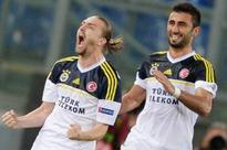Fenerbahce make Europa League semis
