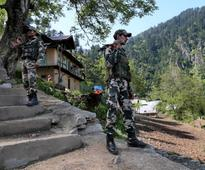 Panun Kashmir criticises Modi Govt for removal of army bunkers
