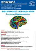 Understanding the human brain, a global challenge ahead