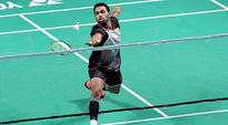 PBL 2017: We have a great team and want to win title, says HS Prannoy