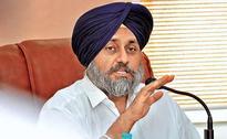 Navjot Sidhu Joining Congress Will Have No Impact On Polls: Sukhbir Badal