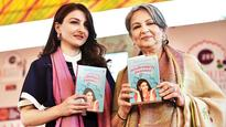 Zee JLF 2018 | Soha Ali Khan, Sharmila Tagore steal the show at Lit fest