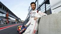 Webber takes chance to 'go out on my terms' after 20 years