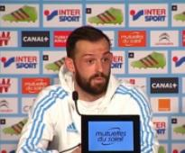 Steven Fletcher to cross swords with Ibrahimovic, Di Maria & Co. after helping Marseille reach the Coupe de France final