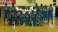 India beat Nepal 90-44 in South Asian Basketball Association (SABA) Championship