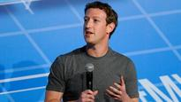 Facebook CEO Mark Zuckerberg to give Harvard graduation speech