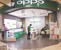 Oppo hails govt's approval to open single-brand retail stores in India