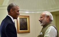 Barack Obama, the first US President PM Modi hugged, likely to meet him today