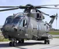 Govt yet to take any decision to blacklist AgustaWestland