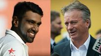 Ravichandran Ashwin honoured to be compared to Don Bradman by Steve Waugh