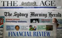 TPG boosts offer for Australia's Fairfax Media, shares leap to six-year high