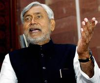 NDA alliance in Bihar intact: Nitish