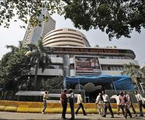 Sensex, Nifty remain in positive territory; HDFC, Max Financial Services remain in focus