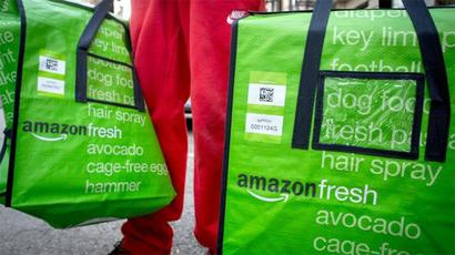 Amazon to offer exclusive FMCG deals