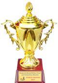 Mumbai: State level Tunga Cricket tournament held