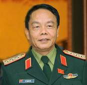 Prime Minister Nguyen Xuan Phuc signed personnel decisions for Ministry of National Defence