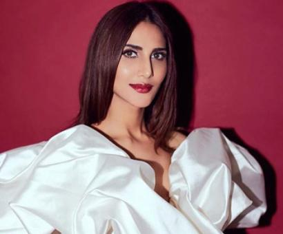 Hit or miss? Vaani Kapoor as a Bond girl